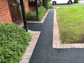 Redbrindle Paved Edge