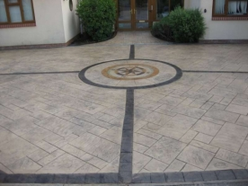Ashlar With Compass